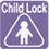 БЛОКИРОВКА ОТ ДЕТЕЙ. Режим позволяет блокировать работу кондиционера, чтобы избежать случайного или нежелательного изменения настроек, например, детьми.